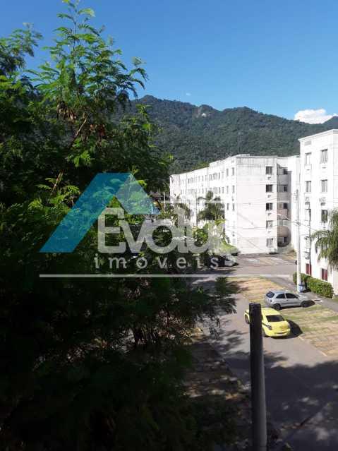 CONDOMINIO - Apartamento 3 quartos para venda e aluguel Vargem Pequena, Rio de Janeiro - R$ 250.000 - A0311 - 8