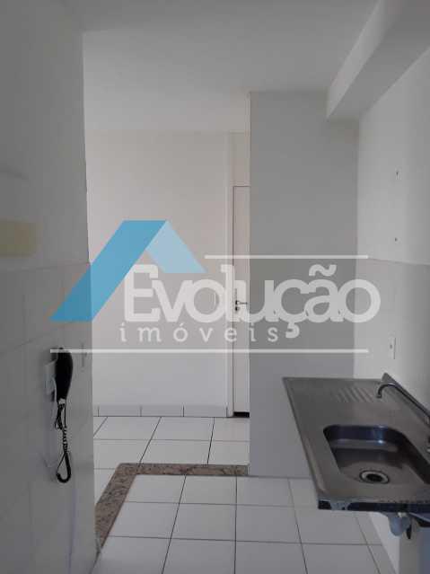 COZINHA - Apartamento 3 quartos para venda e aluguel Vargem Pequena, Rio de Janeiro - R$ 250.000 - A0311 - 9