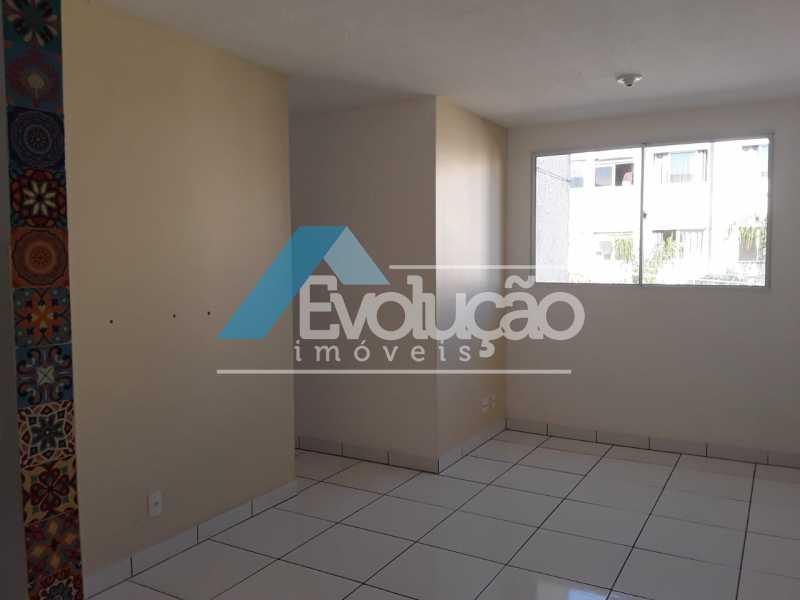 SALA - Apartamento 3 quartos para venda e aluguel Vargem Pequena, Rio de Janeiro - R$ 250.000 - A0311 - 13