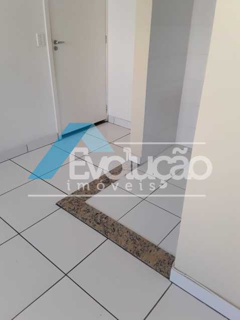 SALA - Apartamento 3 quartos para venda e aluguel Vargem Pequena, Rio de Janeiro - R$ 250.000 - A0311 - 14