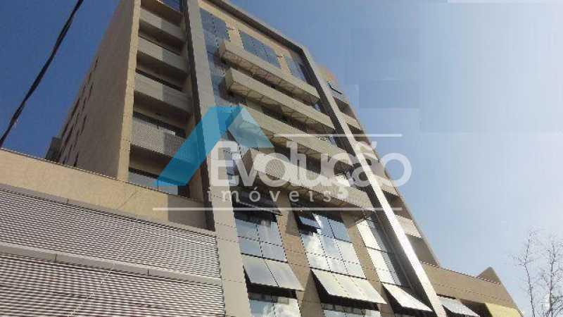 PRÉDIO - Sala Comercial 18m² para venda e aluguel Pechincha, Rio de Janeiro - R$ 130.000 - A0159 - 6
