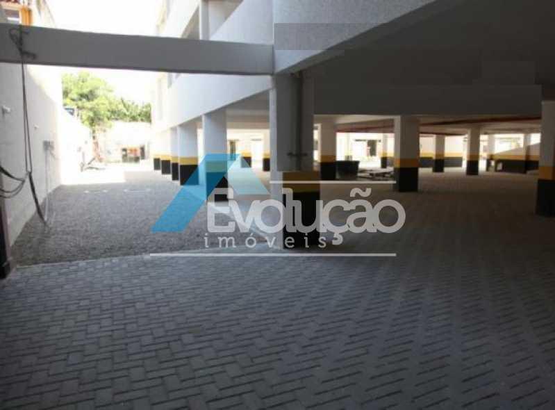 GARAGEM - Sala Comercial 18m² para venda e aluguel Pechincha, Rio de Janeiro - R$ 130.000 - A0159 - 7