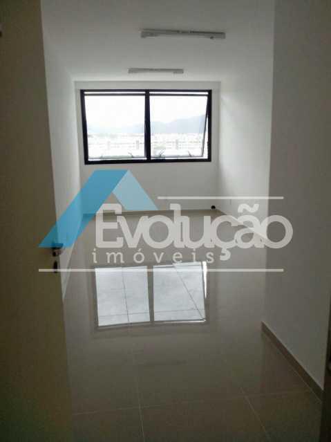 SALA - Sala Comercial 18m² para venda e aluguel Pechincha, Rio de Janeiro - R$ 130.000 - A0159 - 10