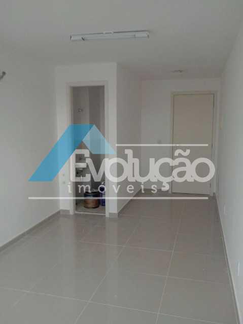 SALA - Sala Comercial 18m² para venda e aluguel Pechincha, Rio de Janeiro - R$ 130.000 - A0159 - 12