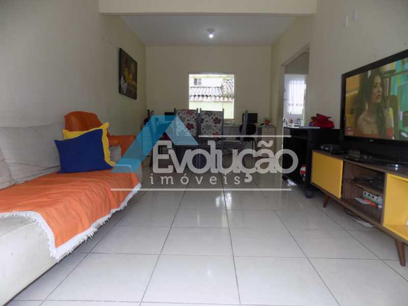 SALA - Casa 4 quartos à venda Campo Grande, Rio de Janeiro - R$ 260.000 - V0254 - 5