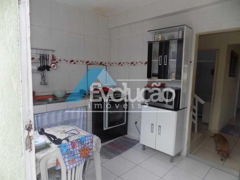 COZINHA - Casa 4 quartos à venda Campo Grande, Rio de Janeiro - R$ 260.000 - V0254 - 12