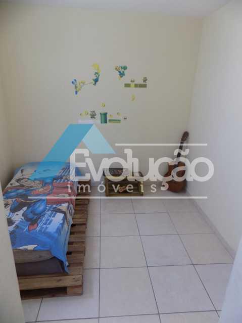 SUÍTE - Casa 4 quartos à venda Campo Grande, Rio de Janeiro - R$ 260.000 - V0254 - 19