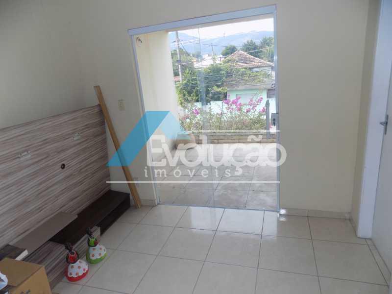 DSCN0661 - Casa À Venda - Campo Grande - Rio de Janeiro - RJ - V0254 - 23