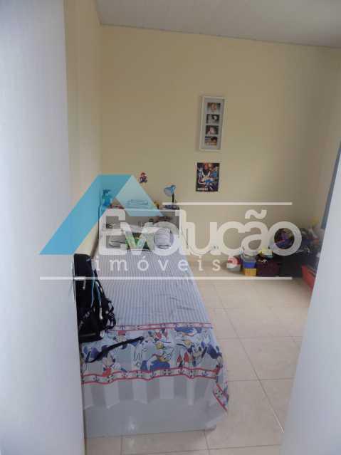 DSCN0662 - Casa À Venda - Campo Grande - Rio de Janeiro - RJ - V0254 - 24