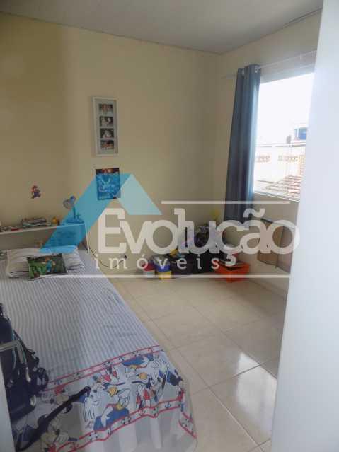 DSCN0663 - Casa 4 quartos à venda Campo Grande, Rio de Janeiro - R$ 260.000 - V0254 - 25