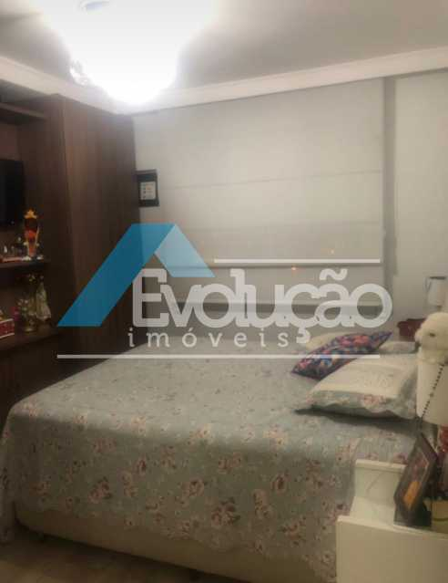 SUÍTE - Cobertura 3 quartos à venda Campo Grande, Rio de Janeiro - R$ 880.000 - V0256 - 16