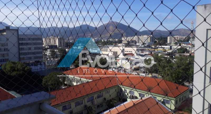 VISTA - Cobertura 3 quartos à venda Campo Grande, Rio de Janeiro - R$ 880.000 - V0256 - 5