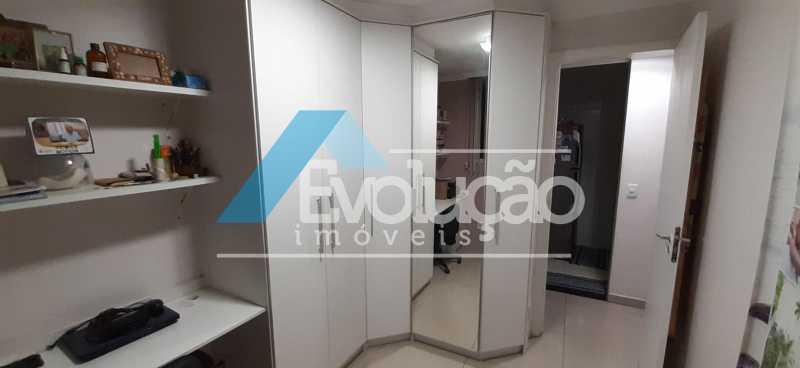 QUARTO 1  - Apartamento 2 quartos à venda Campo Grande, Rio de Janeiro - R$ 250.000 - V0259 - 10