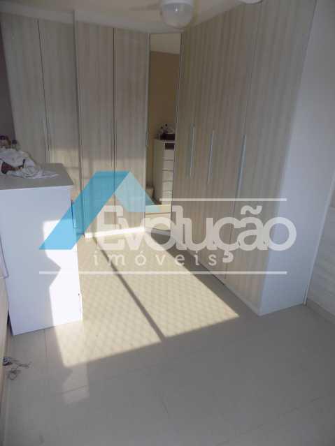 SUÍTE - Apartamento 2 quartos à venda Campo Grande, Rio de Janeiro - R$ 250.000 - V0263 - 14