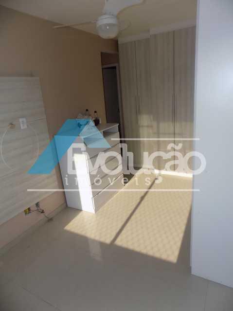 SUÍTE - Apartamento 2 quartos à venda Campo Grande, Rio de Janeiro - R$ 250.000 - V0263 - 15