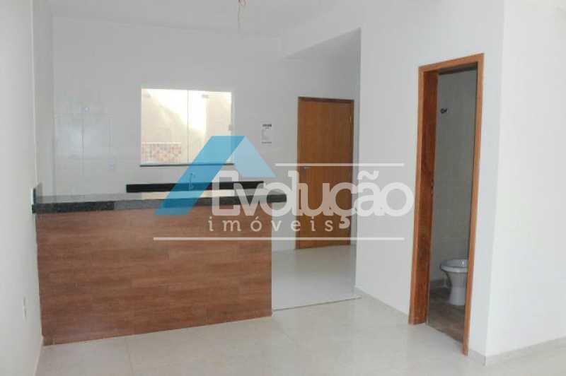 7 - Casa em Condomínio 2 quartos à venda Campo Grande, Rio de Janeiro - R$ 199.000 - V0266 - 8