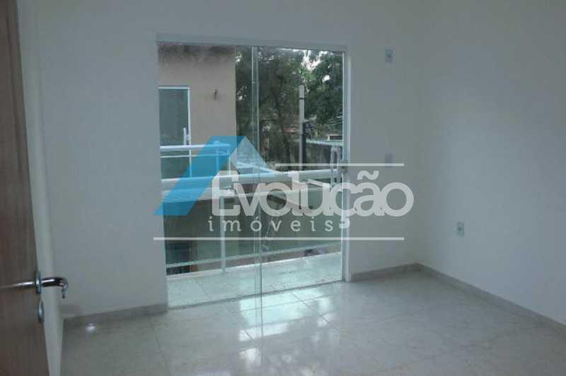 8 - Casa em Condomínio 2 quartos à venda Campo Grande, Rio de Janeiro - R$ 199.000 - V0266 - 9