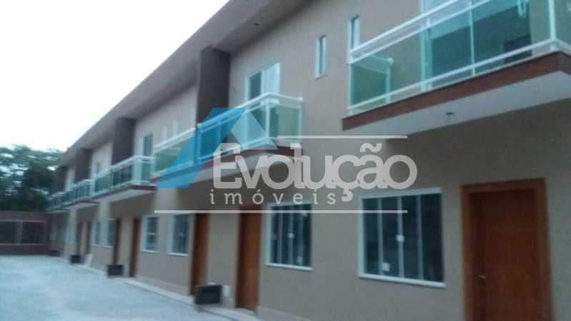5 - Casa em Condomínio 2 quartos à venda Campo Grande, Rio de Janeiro - R$ 199.000 - V0266 - 6