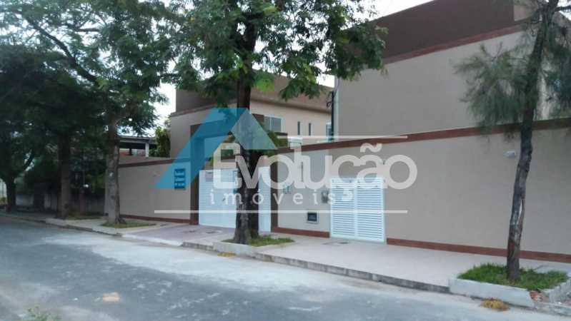 2 - Casa em Condomínio 2 quartos à venda Campo Grande, Rio de Janeiro - R$ 199.000 - V0266 - 3