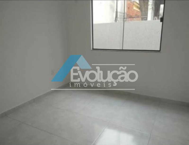 3 - Casa 2 quartos à venda Campo Grande, Rio de Janeiro - R$ 279.000 - V0265 - 4