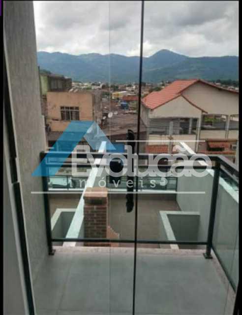 6 - Casa 2 quartos à venda Campo Grande, Rio de Janeiro - R$ 279.000 - V0265 - 7