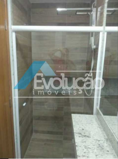 7 - Casa 2 quartos à venda Campo Grande, Rio de Janeiro - R$ 279.000 - V0265 - 8