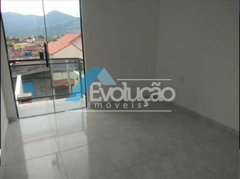8 - Casa 2 quartos à venda Campo Grande, Rio de Janeiro - R$ 279.000 - V0265 - 9