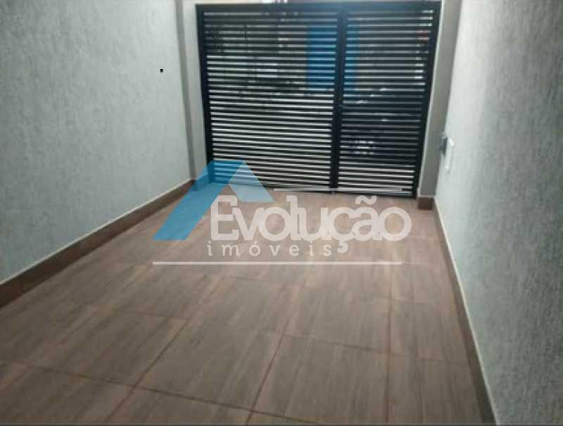 10 - Casa 2 quartos à venda Campo Grande, Rio de Janeiro - R$ 279.000 - V0265 - 11