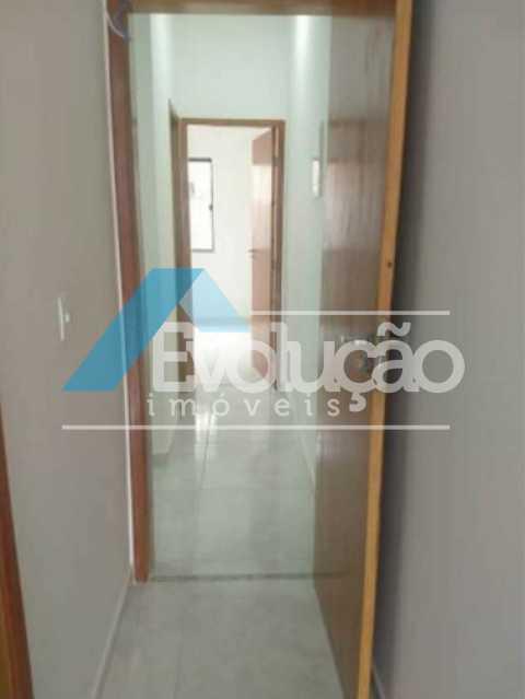 14 - Casa 2 quartos à venda Campo Grande, Rio de Janeiro - R$ 279.000 - V0265 - 15
