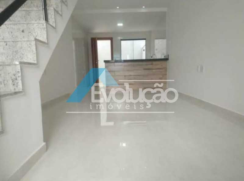 15 - Casa 2 quartos à venda Campo Grande, Rio de Janeiro - R$ 279.000 - V0265 - 16