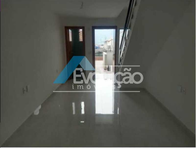 16 - Casa 2 quartos à venda Campo Grande, Rio de Janeiro - R$ 279.000 - V0265 - 17