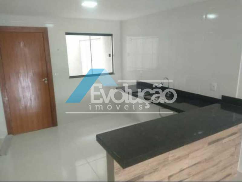 17 - Casa 2 quartos à venda Campo Grande, Rio de Janeiro - R$ 279.000 - V0265 - 18