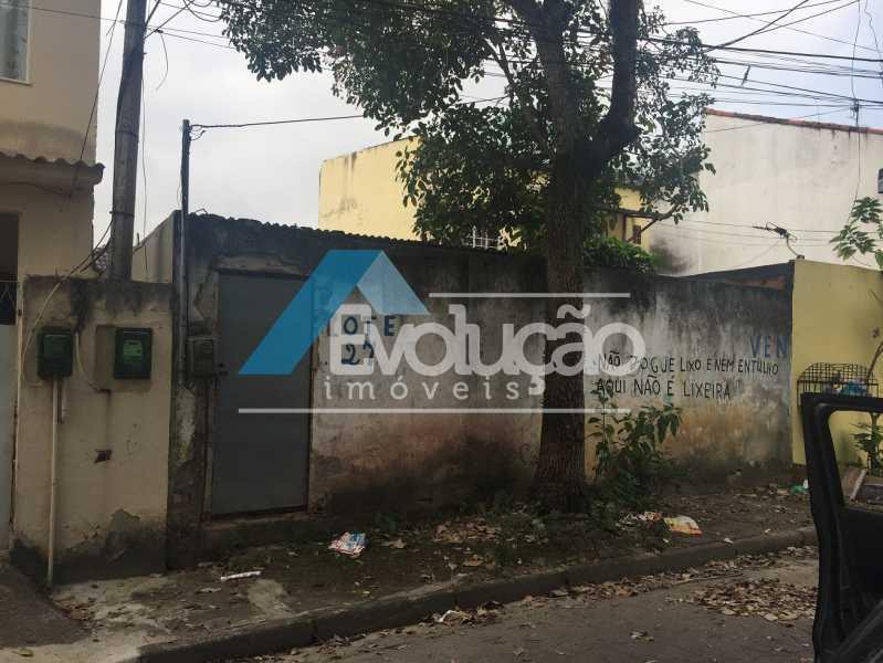 1 - Terreno Unifamiliar à venda Campo Grande, Rio de Janeiro - R$ 150.000 - V0268 - 1