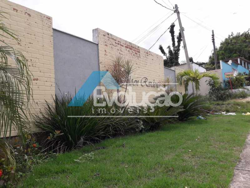 2 - Casa em Condomínio 3 quartos à venda Santa Cruz, Rio de Janeiro - R$ 160.000 - V0270 - 3