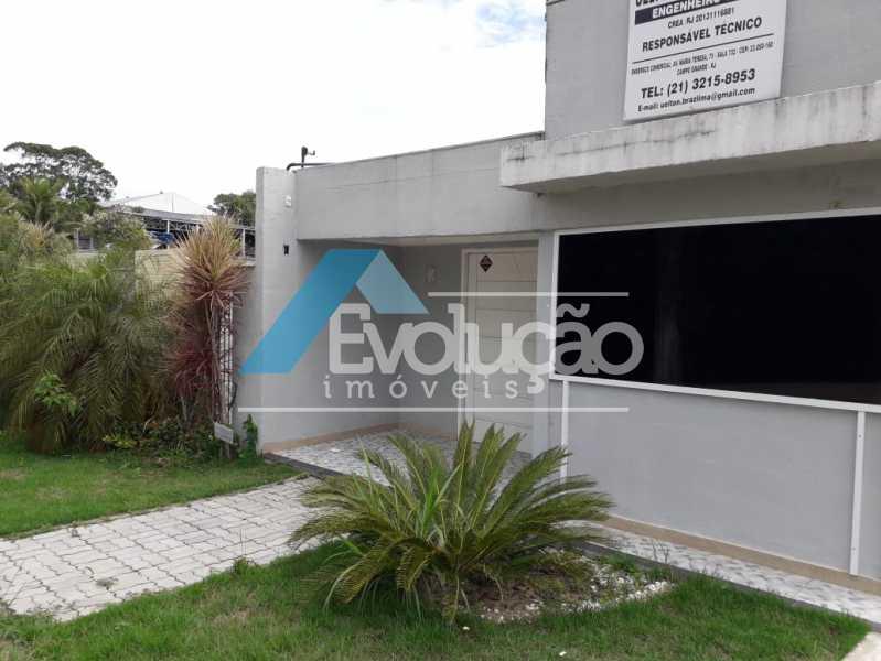 3 - Casa em Condomínio 3 quartos à venda Santa Cruz, Rio de Janeiro - R$ 160.000 - V0270 - 4