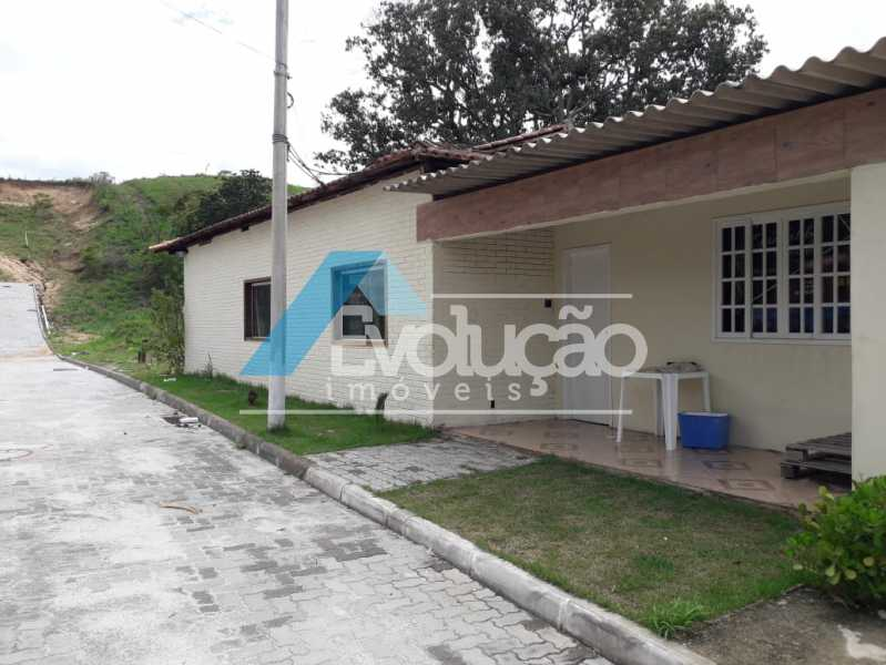 4 - Casa em Condomínio 3 quartos à venda Santa Cruz, Rio de Janeiro - R$ 160.000 - V0270 - 5