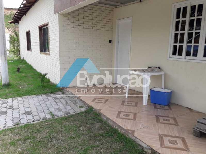 6 - Casa em Condomínio 3 quartos à venda Santa Cruz, Rio de Janeiro - R$ 160.000 - V0270 - 7
