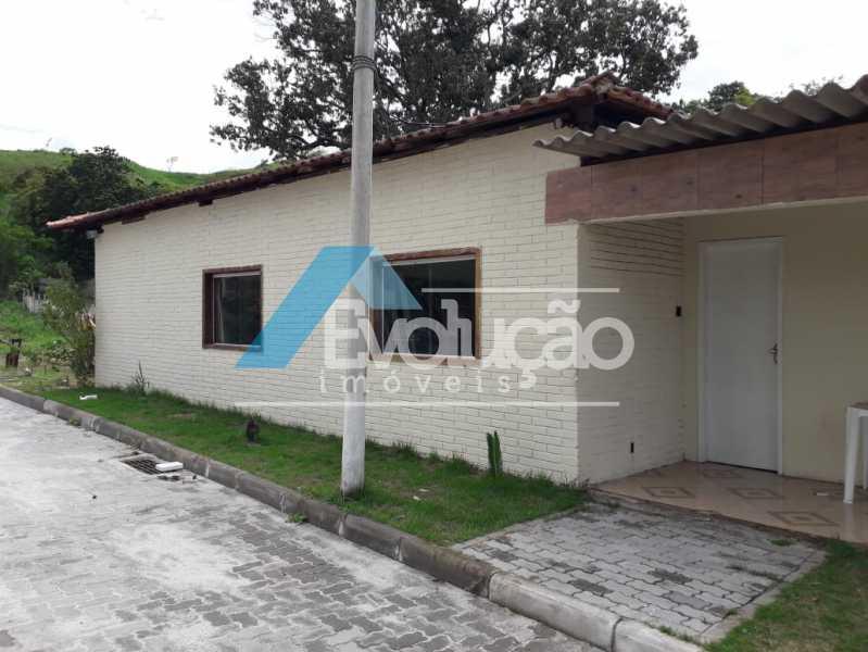 7 - Casa em Condomínio 3 quartos à venda Santa Cruz, Rio de Janeiro - R$ 160.000 - V0270 - 8