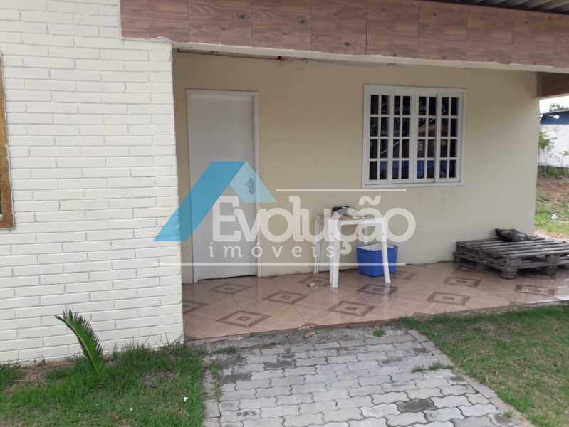 8 - Casa em Condomínio 3 quartos à venda Santa Cruz, Rio de Janeiro - R$ 160.000 - V0270 - 9