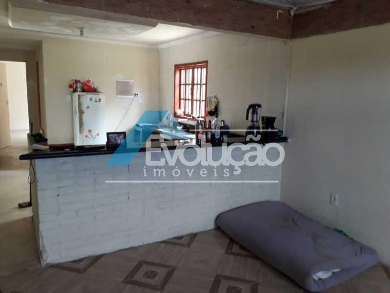 9 - Casa em Condomínio 3 quartos à venda Santa Cruz, Rio de Janeiro - R$ 160.000 - V0270 - 10