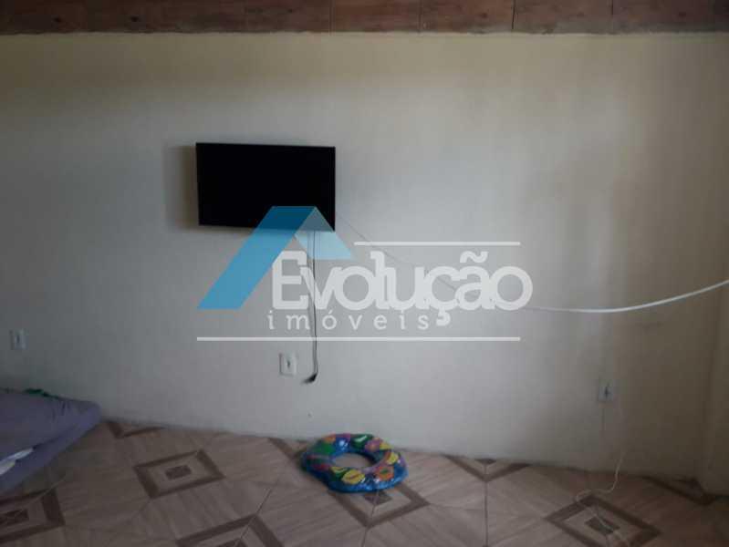 10 - Casa em Condomínio 3 quartos à venda Santa Cruz, Rio de Janeiro - R$ 160.000 - V0270 - 11