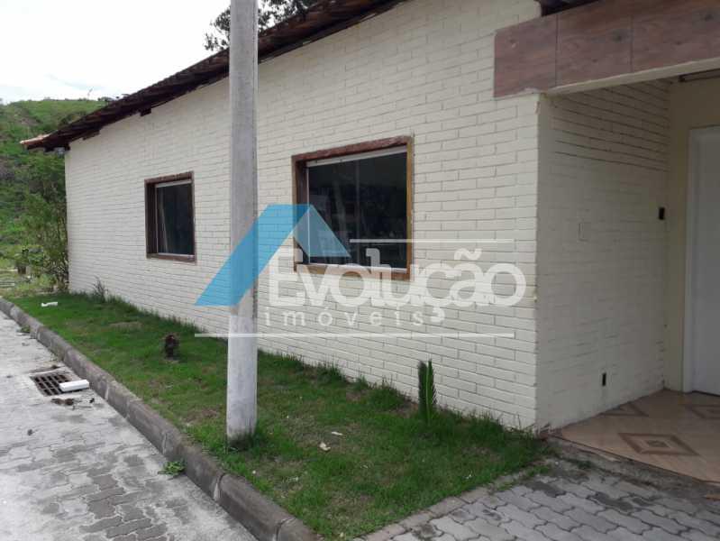 11 - Casa em Condomínio 3 quartos à venda Santa Cruz, Rio de Janeiro - R$ 160.000 - V0270 - 12