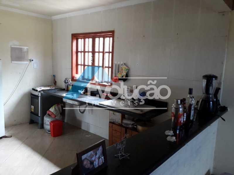 12 - Casa em Condomínio 3 quartos à venda Santa Cruz, Rio de Janeiro - R$ 160.000 - V0270 - 13