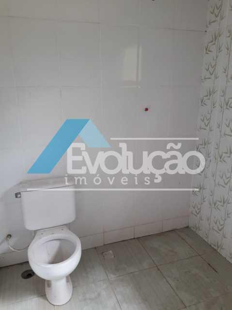 13 - Casa em Condomínio 3 quartos à venda Santa Cruz, Rio de Janeiro - R$ 160.000 - V0270 - 14
