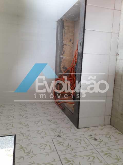 14 - Casa em Condomínio 3 quartos à venda Santa Cruz, Rio de Janeiro - R$ 160.000 - V0270 - 15