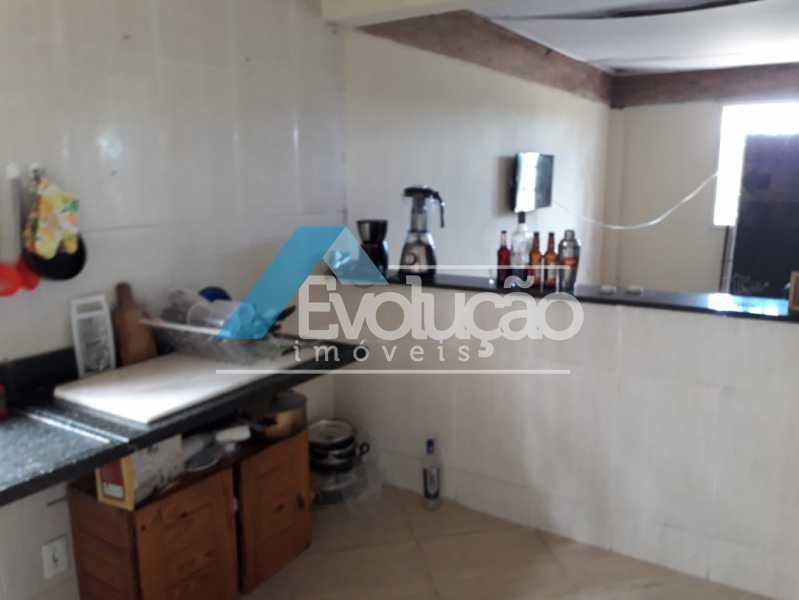 15 - Casa em Condomínio 3 quartos à venda Santa Cruz, Rio de Janeiro - R$ 160.000 - V0270 - 16