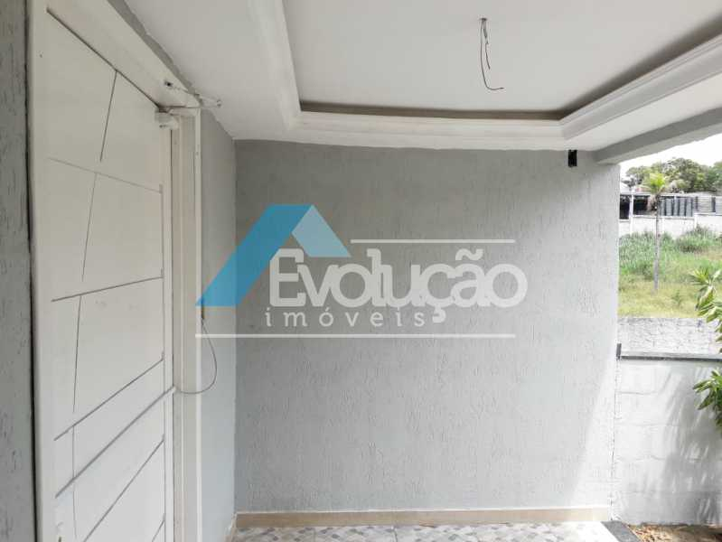 16 - Casa em Condomínio 3 quartos à venda Santa Cruz, Rio de Janeiro - R$ 160.000 - V0270 - 17