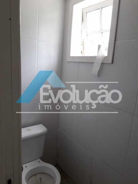 17 - Casa em Condomínio 3 quartos à venda Santa Cruz, Rio de Janeiro - R$ 160.000 - V0270 - 18