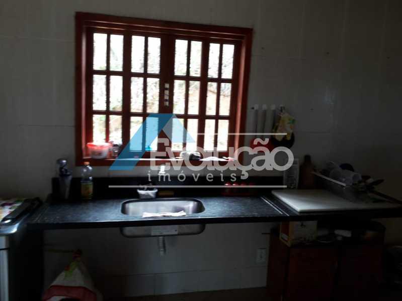 18 - Casa em Condomínio 3 quartos à venda Santa Cruz, Rio de Janeiro - R$ 160.000 - V0270 - 19