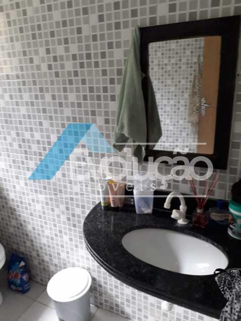 19 - Casa em Condomínio 3 quartos à venda Santa Cruz, Rio de Janeiro - R$ 160.000 - V0270 - 20